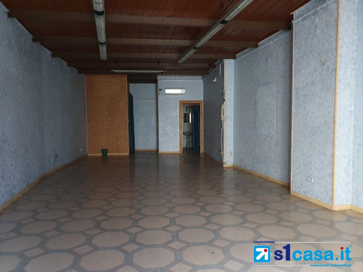 Attività Commerciale Galatone LE1150294