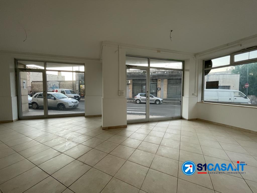 Locale Commerciale Galatone LE1232830