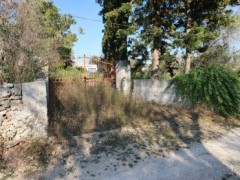 Galatone agricultural land with ruins of about 25sqm - 1
