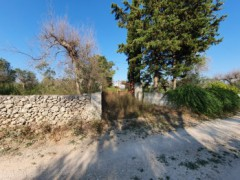 Galatone agricultural land with ruins of about 25sqm - 2