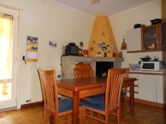 first floor apartment in Via Leante - 7