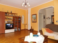 first floor apartment in Via Leante - 6