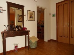 first floor apartment in Via Leante - 3