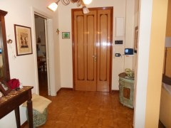 first floor apartment in Via Leante - 12