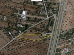 For sale agricultural land with ruin - 2
