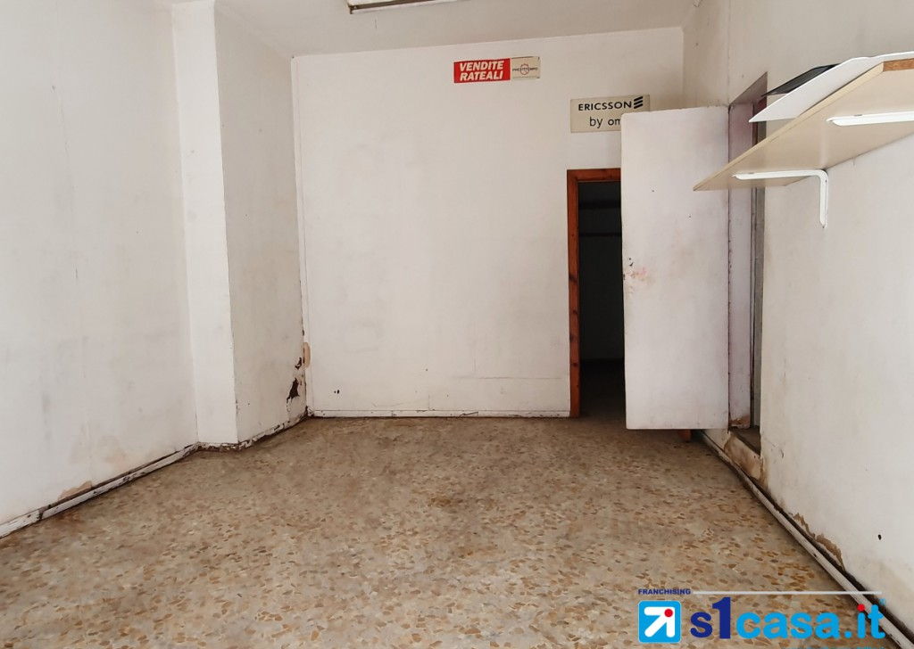 Sale Shop/Commercial Local Galatina - 40sqm in Galatina Locality